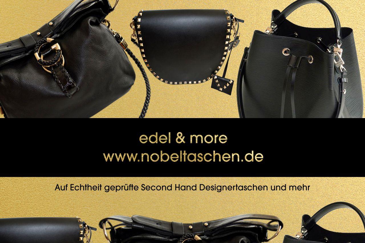 edel & more - Foto - nobeltaschen-1 - An